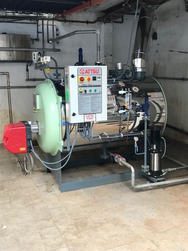 Generador-de-Vapor-klimatechnik